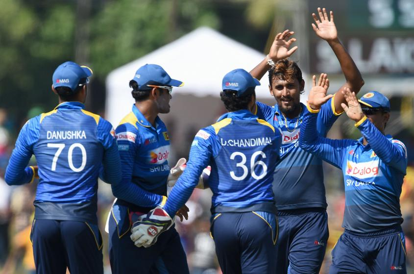 Sri Lanka dumps Chandimal, brings back Thirimanne for World Cup