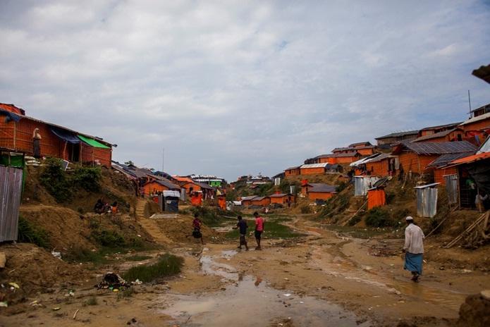 Bangladesh-Myanmar JWG meets on May 3