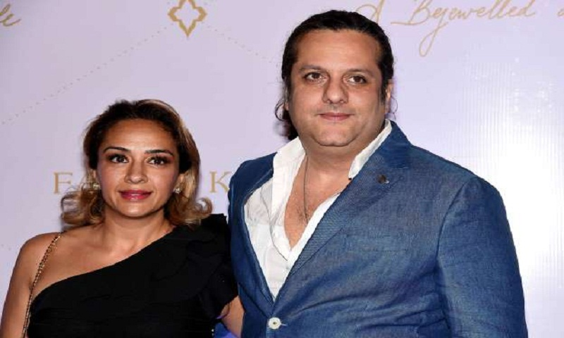 Fardeen Khan on getting body shamed: 'I just laugh it all off, don't read much about myself these days'