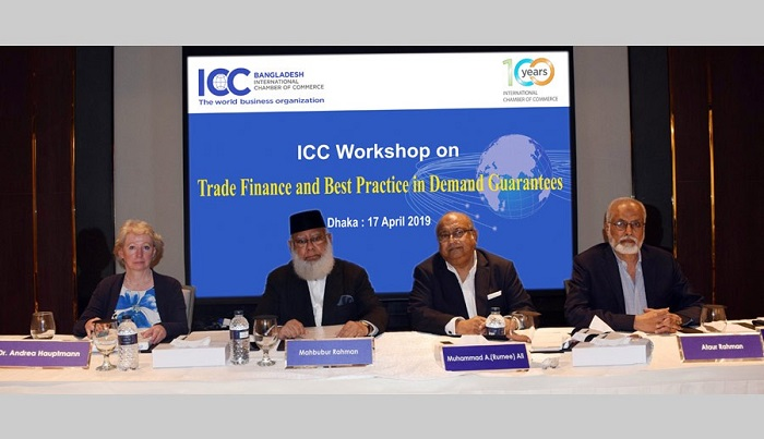 Bangladesh is important market in Asia: ICCB president