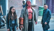 'Hellboy' A Misfire From All Aspects