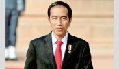 Widodo on track to rewin Indonesia's presidency