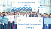 Apollo Hospitals observing 'National Health Service Week'