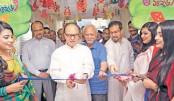 Concord hosts  Baishakhi  Abashon Mela