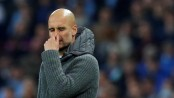 Pep Guardiola's Euro woes with Manchester City