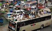 Gunmen kill 14 bus passengers in Pakistan after ambushing the vehicle