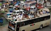 Gunmen kill 14 bus passengers in Pakistan after ambushing the vehicle