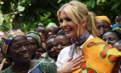 Ivanka Trump: I declined father's suggestion of World Bank job
