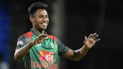 Mustafiz keen to make his inclusion count in the World Cup