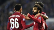 Easy Liverpool win over Porto sets up Barca Semi