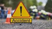 Dinajpur road crash kills 3, injures 4