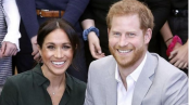 Royalists eagerly await the birth of Baby Sussex