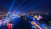 Travel Down Under for a Vivid Sydney experience