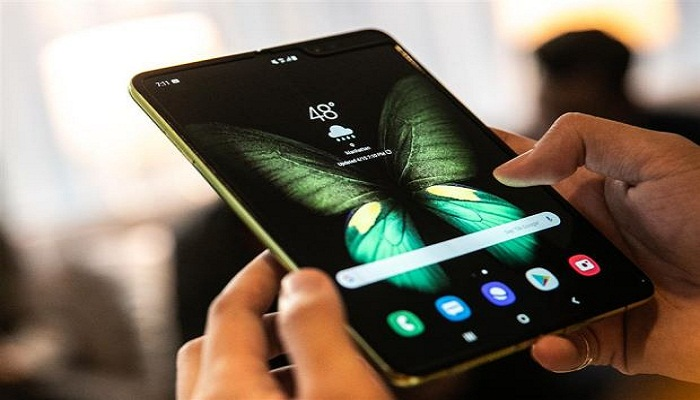 Samsung receives reports of Galaxy Fold screen problems, says to investigate