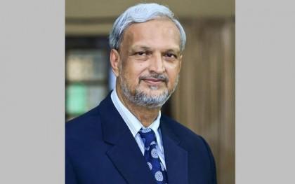 Zahirul Alam Dubash becomes new CDA chairman