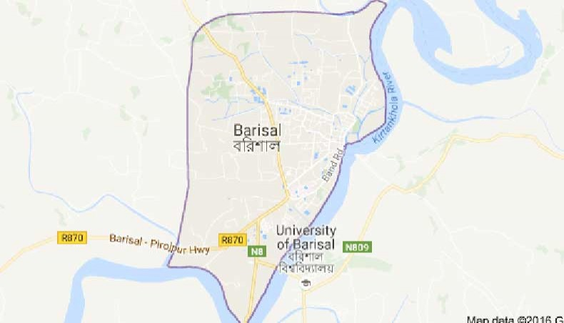 Deed writer hacked dead in Barishal