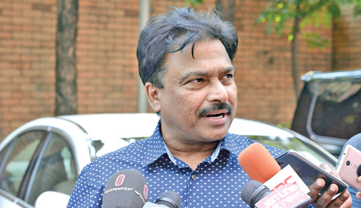 Faruk blasts BCB for being short sighted