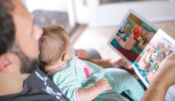 Fatherhood: Is It A Less Important Role?