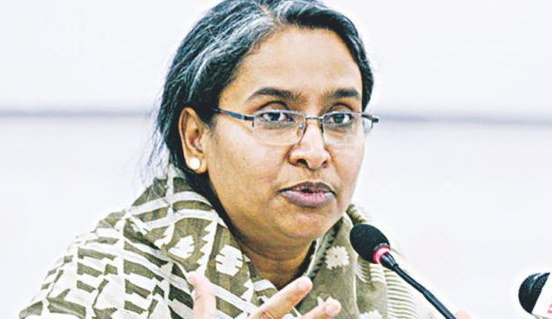 Action against person responsible after probe: Dipu Moni