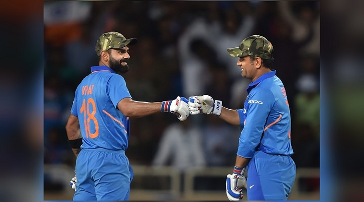 Kohli defends Dhoni, says loyalty matters most