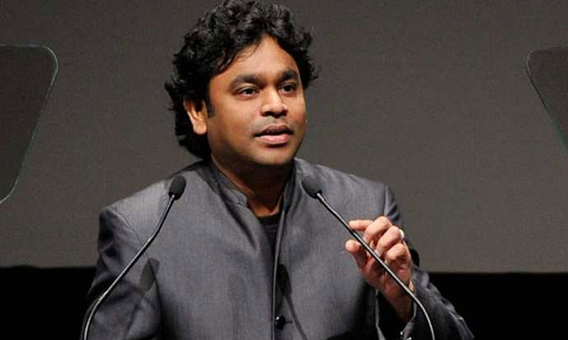 AR Rahman's film '99 Songs' to release on June 21