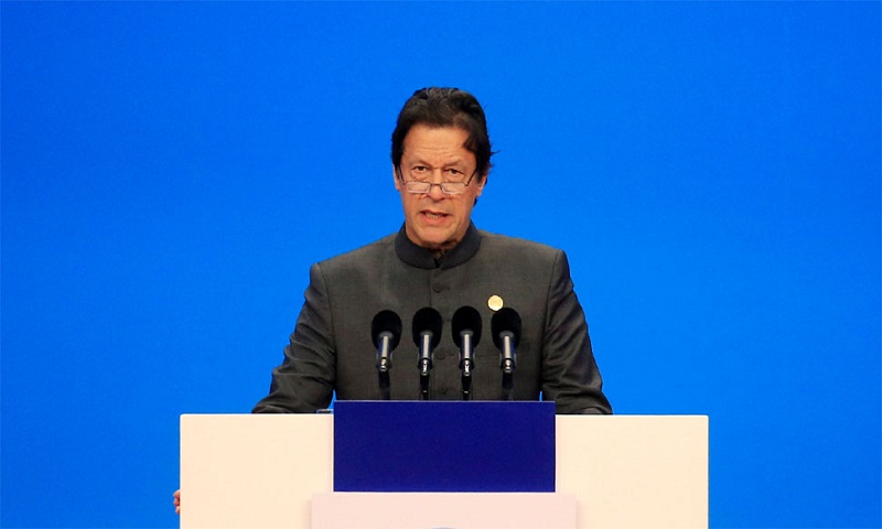 Pakistan PM Imran Khan changes ministers' portfolios in major cabinet reshuffle