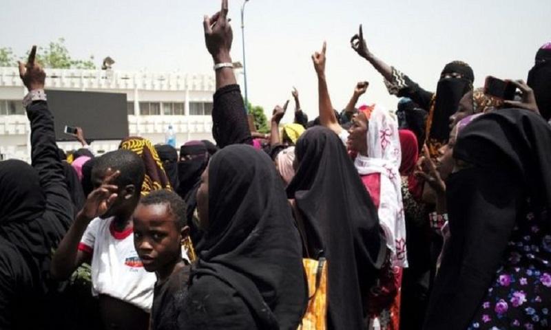 Mali violence: PM and entire government resigns
