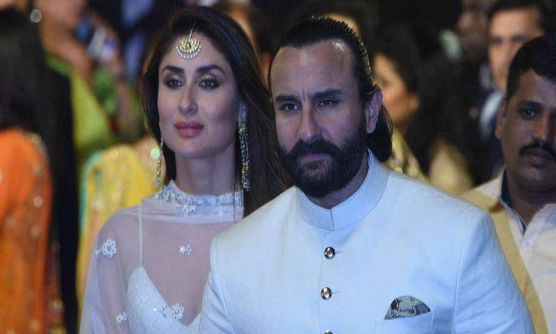 Saif Ali Khan-Kareena Kapoor's age difference gets a mention in De De Pyaar De