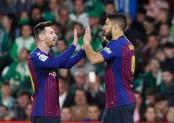 La Liga set for big finish despite Barcelona procession