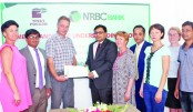 NRBC Bank signs MoU with Russian co
