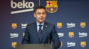 Barcelona against weekend Champions League games: Bartomeu