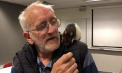 Homeless Australian man reunited with lost rat pet by police