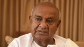 If Rahul Gandhi becomes Prime Minister, I will sit by his side: Deve Gowda
