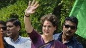 Priyanka Gandhi to visit Amethi and hold road show