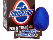 Most calorific & healthier eggs revealed