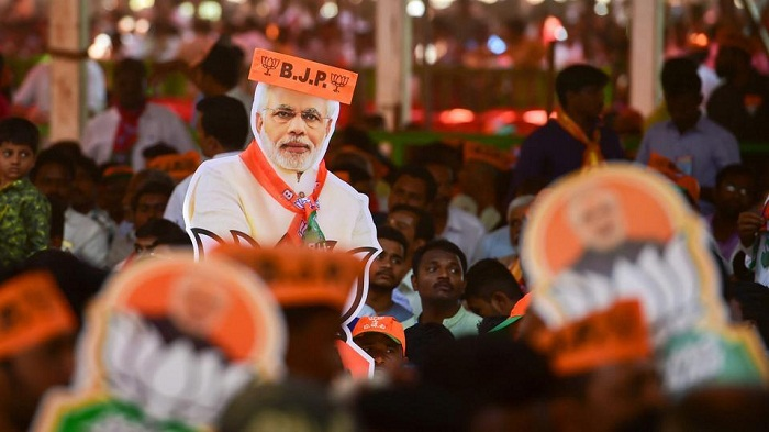 Modi deserves a second term based on his economic record