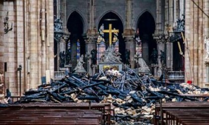 At least 13 dead in South Africa church collapse