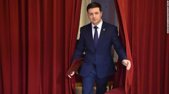 What a comedy TV series tells us about Ukraine and its high-stakes presidential race