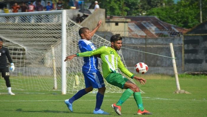BPL Football: Sheikh Russel finish 3rd; Brothers stun Arambagh