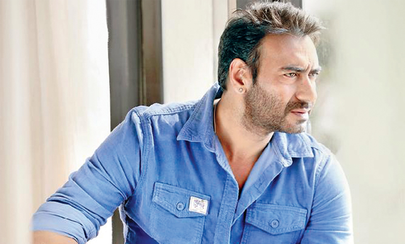 Decision to replace Alok Nath couldn't have been mine alone: Ajay Devgn