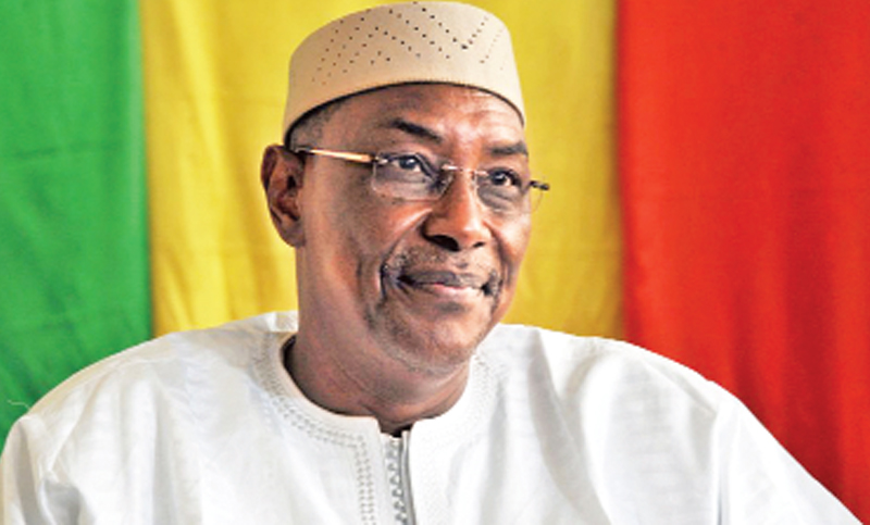 Mali PM resigns along with entire govt