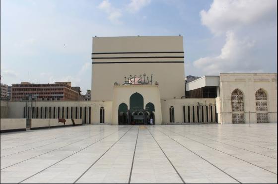 Islamic Foundation takes nightlong programme on Shab-e-Barat