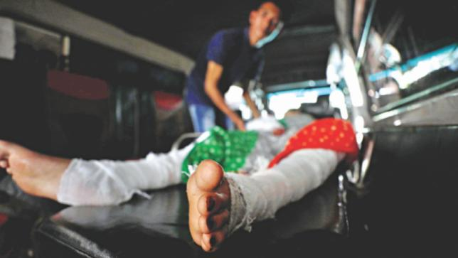 Nusrat murder: CID to prove allegations of illegal transaction