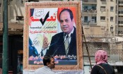 Egypt begins vote on extending el-Sissi's rule