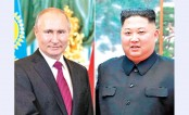 Moscow eyes role in North Korea