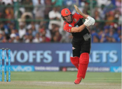 De Villiers interested in playing Big Bash league