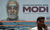 Indian poll watchdog stops web series on Modi