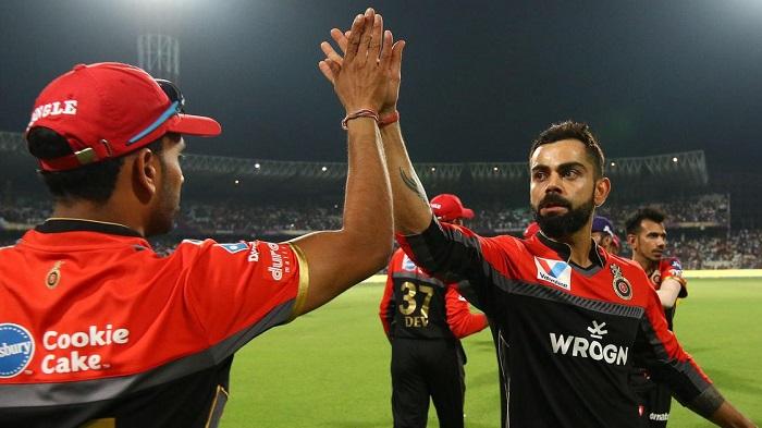 Russell fails to nullify Kohli ton