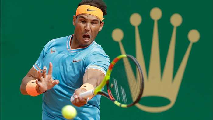 Nadal admits 'hard to return to court' after Monte Carlo shocker