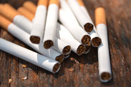 Huge revenue evaded in tobacco sector